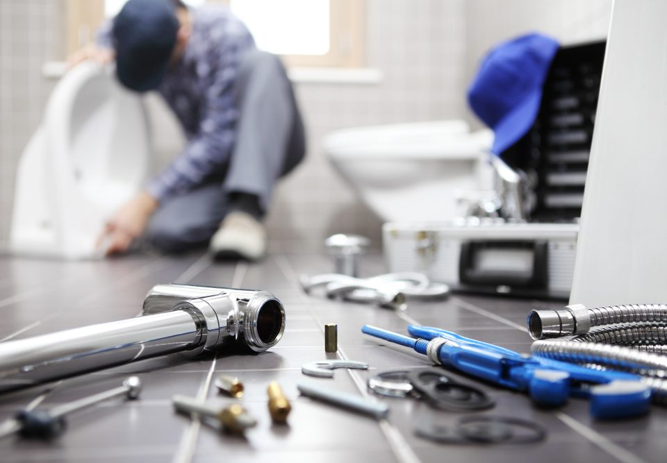 plumbing service Ladera Ranch
